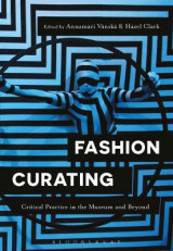 Omslag - Fashion Curating