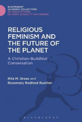 Omslag - Religious Feminism and the Future of the Planet