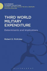 Omslag - Third World Military Expenditure