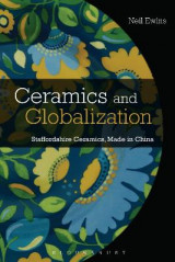 Omslag - Ceramics and Globalization
