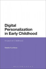 Omslag - Digital Personalization in Early Childhood