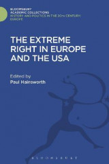 Omslag - The Extreme Right in Europe and the USA