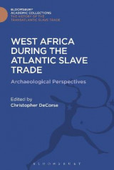 Omslag - West Africa During the Atlantic Slave Trade