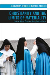 Omslag - Christianity and the Limits of Materiality