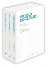 Omslag - World Englishes: The British Isles Volume I