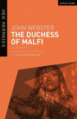 Omslag - The Duchess of Malfi