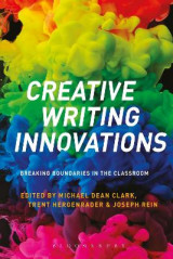 Omslag - Creative Writing Innovations