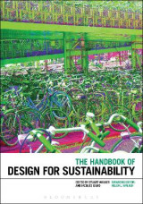 Omslag - The Handbook of Design for Sustainability
