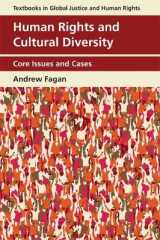 Omslag - Human Rights and Cultural Diversity