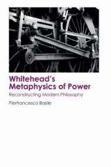Omslag - Whitehead's Metaphysics of Power