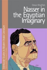 Omslag - Nasser in the Egyptian Imaginary