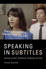 Omslag - Speaking in Subtitles