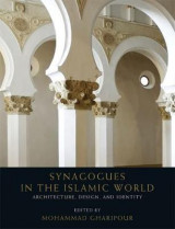 Omslag - Synagogues in the Islamic World