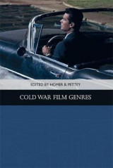 Omslag - Cold War Film Genres