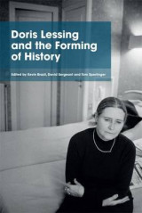 Omslag - Doris Lessing and the Forming of History