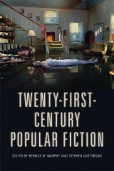 Omslag - Twenty-First-Century Popular Fiction