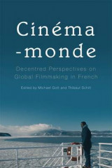 Omslag - Cinema-Monde
