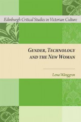 Omslag - Gender, Technology and the New Woman