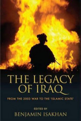 Omslag - The Legacy of Iraq