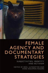 Omslag - Female Agency and Documentary Strategies
