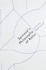 Omslag - Spinoza'S Philosophy of Ratio