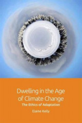 Omslag - Dwelling in the Age of Climate Change