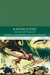 Omslag - B-Movie Gothic
