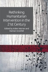 Omslag - Rethinking Humanitarian Intervention in the 21st Century