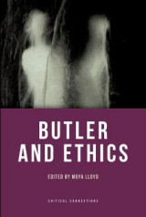 Omslag - Butler and Ethics