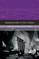 Omslag - Expressionism in the Cinema