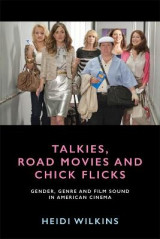 Omslag - Talkies, Road Movies and Chick Flicks