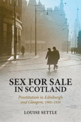 Omslag - Sex for Sale in Scotland