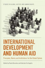 Omslag - International Development and Human Aid
