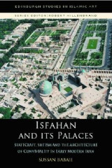 Omslag - Isfahan and its Palaces