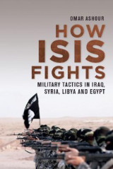 Omslag - How Isis Fights