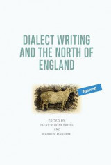 Omslag - Dialect Writing and the North of England