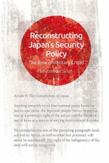 Omslag - Reconstructing Japan's Security
