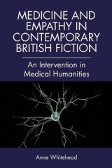 Omslag - Medicine and Empathy in Contemporary British Fiction