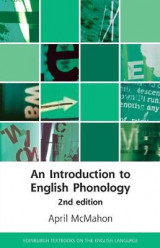 Omslag - An Introduction to English Phonology 2nd Edition