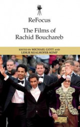 Omslag - The Films of Rachid Bouchareb