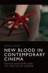 Omslag - New Blood in Contemporary Cinema