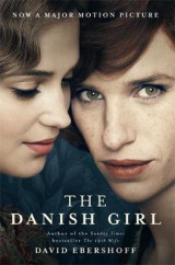Omslag - The Danish girl