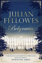 Omslag - Julian Fellowes's Belgravia