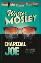 Omslag - Charcoal Joe: The Latest Easy Rawlins Mystery