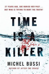 Time is a Killer av Michel Bussi (Heftet)