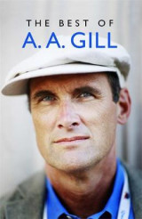 Omslag - The Best of A. A. Gill