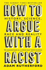 Omslag - How to argue with a racist