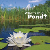 Omslag - What's in a Pond?