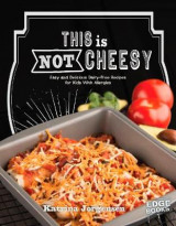 Omslag - This is Not Cheesy!
