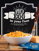 Omslag - No Egg on Your Face!
